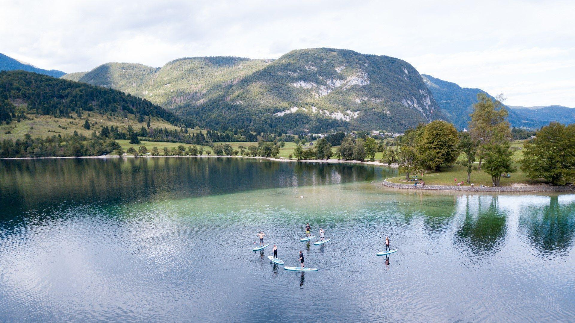 Best thing to do in Bohinj, Slovenia