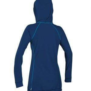O'Neill WMS 24/7 L/S Hooded Cover Up back