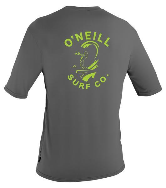O'Neill Skins S/S Graphic Front