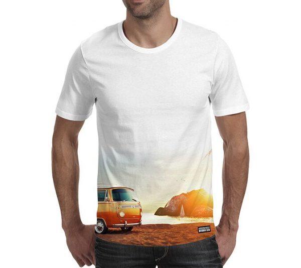 Waxx T shirt Sunbay