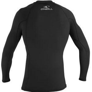 O'Neill Thermo-X L/S Crew Black back