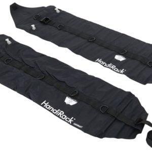 handirack - napihljiv prtljažnik