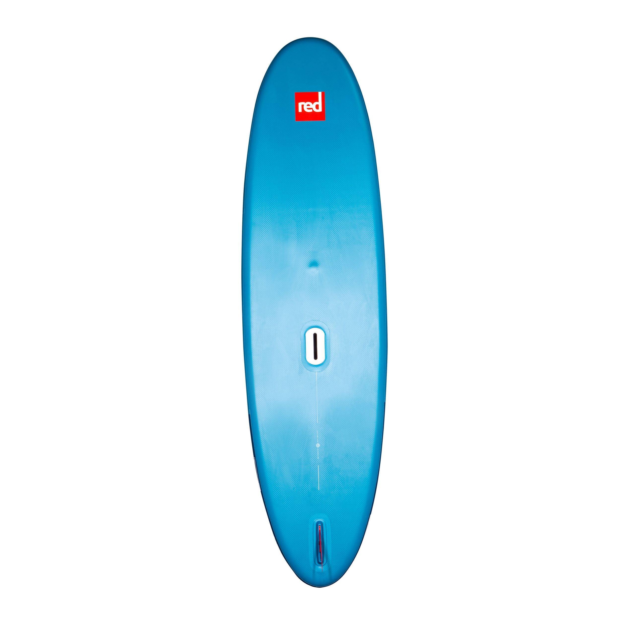 Red Paddle Co 10 7 Windsurf 2021 Bananawayshop