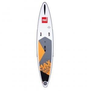 Red Paddle Co MAX_RACE_FRONT