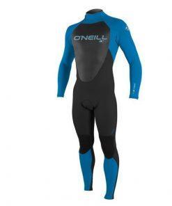 O'Neill Epic 5/4 Black Blue