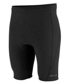 Reactor II Shorts 002 BLACK