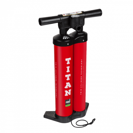 Red Paddle Co Titan Pump