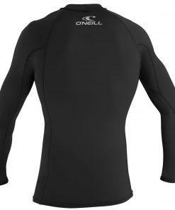 O'Neill Thermo-X L/S Crew Black back