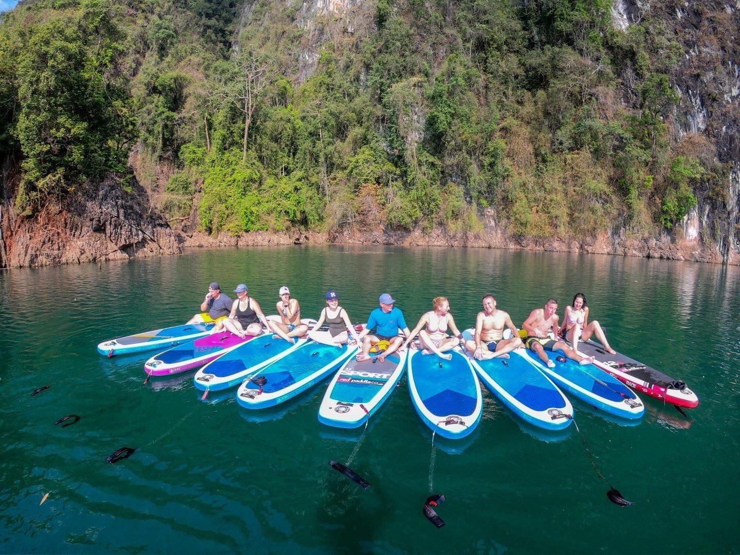 Holidays for active travelers
