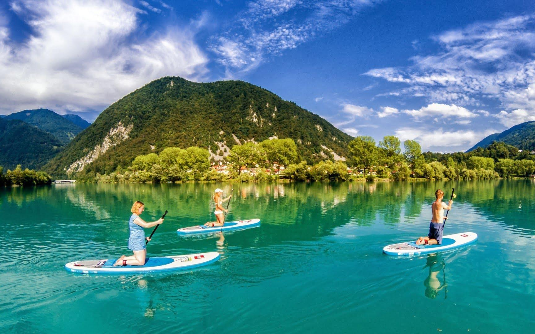 Best thing to do in Soca Valley