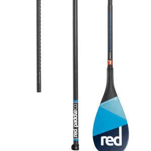 Red Paddle Co Carbon 100 3pc 2019