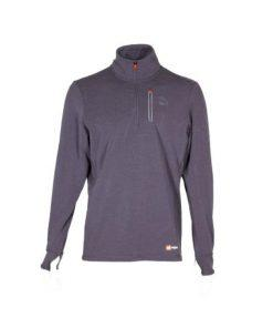 Men's performance top layer