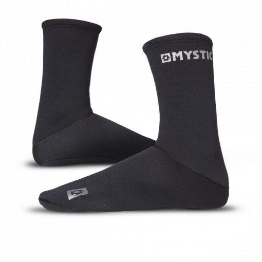 Mystic neoprene socks