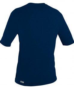 O'Neill Hybrid S/S Sun Shirt 303 ABYSS