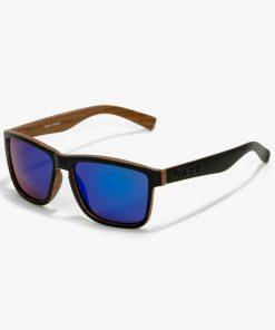 Waxx Sunglasses Gasoline wood