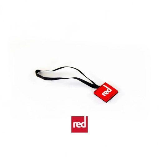 RSS Velcro Tab
