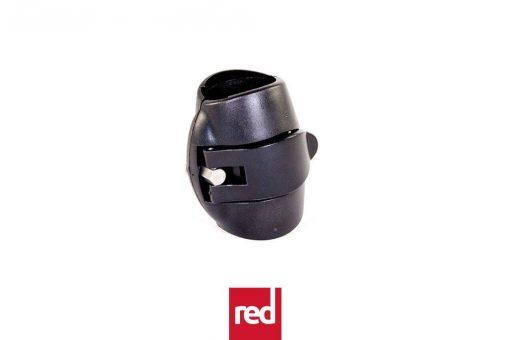 Paddle lock system camlock top section adj clamp
