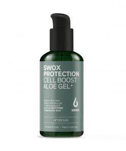 SWOX CELL BOOST ALOE GEL+