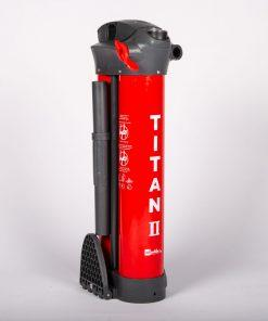 Titan Pumpa #2